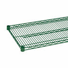 All Sizes Commercial Chrome & Epoxy Plated Wire Shelf Metro NSF - (2 Shelves)