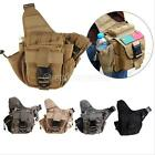 Outdoor Sports Camping Hiking Trekking Bag Military Shoulder Tactical Backpack