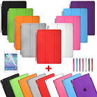 Ultra Slim Smart Stand Premium Case Cover for 7.9 iPad Mini 3 2 1