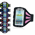 New Sports Running Jogging Gym Armband Case Holder For Samsung Note2/3/4 S3/4/5