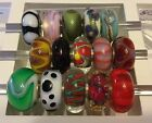 Authentic TROLLBEADS Assorted Small Beads Amber Armadillo More (CHOOSE ONE) NEW!