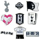 OFFICIAL TOTTENHAM HOTSPUR FOOTBALL CLUB - Range of Pin Badges (Gift, Xmas)
