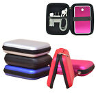 "Hand Carry Case Cover Pouch Bagfor 2.5"" USB External Hard Disk Drive Protect"