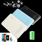 General mobile power Large capacity SCN12000m ultra-thin portable power Bank