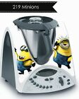 Thermomix Stickers Decal :  Minion TM31