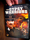 The Gypsy Warriors (DVD, 2007) 1978 TOM SELLECK