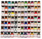 1x 1oz Angelus Acrylic Paint Dye Leather Vinyl for Sneaker Boot Purse Jacket NEW