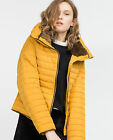 Zara 2015 Puffer Jacker Anorak With Fur Hood Xs S M L Xl 6 8 10 12 14 Uk Blogs