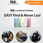 Nut mini Smart Tag GPS Tracker Bluetooth Anti Lost Alarm Key Finder Locator