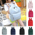Fashion Canvas School Bag backpack Girl Casual Travel Rucksack Shoulder Bag Hot