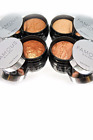 Famous By Sue Moxley Baked Bronzer Bronzing Powder - Choose Your Shade