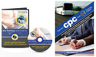 Operator CPC PCV PSV Training Course for Managers Operator License - Driver CPC