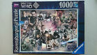 Doctor Who Collectors Edition 1000  Piece Jigsaw  Pieces Sealed