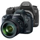 Canon EOS 5D Mark III Body or Kit with 24-105 f/4L Lens. DSLR Digital SLR Camera