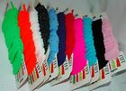 FIFI Ladies Girls Leg Warmers Hen Dos Acrylic One Size UK Choice of colour