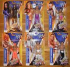 WWE SUMMERSLAM HERITAGE Wrestling Figures New/boxed Rare