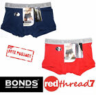BONDS Mens Guyfront Cotton Boxer Fit Trunk Short Underwear Undies Jocks Size S L