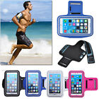 Sports Running Cycling Jogging Gym Armband Case Cover Holder for Samsung iPhone