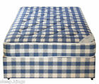 2'6,3'0,4'0,4'6,5'0 BUDGET BED ECONOMY DIVAN BED BUDGET BED AND MATTRESS