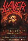SLAYER Repentless PHOTO Print POSTER Kerry King Slipknot Reign In Blood Shirt 13