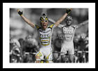 Mark Cavendish 2009 Tour de France Spot Colour Photo Memorabilia (SPOT439)