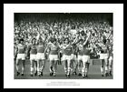 Everton FC 1985 League Champions Team 'Lap of Honour' Photo Memorabilia (584)