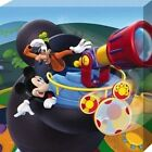 New Mickey and Goofy on the Lookout! Mickey Mouse Clubhouse Canvas Print