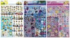 A4 MEGA PACK Over 150 Stickers - Kids Character Disney Loot Bag Fillers