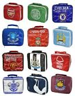 OFFICIAL FOOTBALL CLUB - LUNCH BAG(Box/Handle/Back to School/Birthday/Christmas)