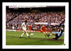 Aston Villa 1982 European Cup Final - Peter Withe Goal Photo Memorabilia (314)
