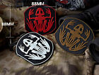 SKELETON FROG NAVY SEAL TACTICAL ARMY MORALE AIRSOFT 3D PVC RUBBER PATCH