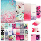 Luxury Painted PU Leather Stand Case Cover For Apple iPad Air 1/2 iPad Mini 4 3