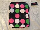Colors Tablet Sleeve Bag Cover Case Pouch for Apple iPad Air / iPad 1 2 3 4