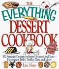 The Everything Dessert Book (Everything (Cooking))