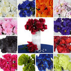 180 pcs Silk PEONY Flowers for Wedding Bouquets Centerpieces Supplies