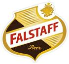 Falstaff Beer Shield Beer Vinyl Sticker Decal Retro Vintage