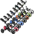 Clicgear Golf 2015 3.5+ Push Trolley Cart - All Colours + FREE GIFT!