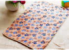 Cat Dog Mat Hamsters Pad Blanket 3XColors Pet Puppy Warm Lovely Bed Soft