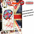 Marco Simoncelli 58 ciao marco Matt Clear Hard Case for iPhone 6/6S/6 Plus/5/5S