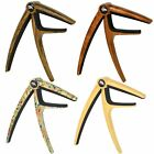 Tiger Guitar Capo Clamps for Acoustic & Electric Guitars