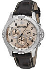 WENGER Swiss Army Men's Squadron Chrono 43mm - Swiss Made