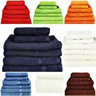 Luxury 100% Egyptian Cotton 500gsm Face Cloth,Hand Towel, Bath Towel, Bath Sheet