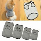 Small Dog Clothes Puppy Pet Cat Winter Sweater Dress Apparel Clothing Vest Coat