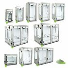 Homebox Ambient / Vista Grow Tent Kit Room Reflective PAR+ Premium Quality Metal