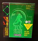 Donruss Baseball Top of the Order 1995 CCG Starter Box New FS