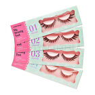 [ETUDE HOUSE] My Beauty Tool Eyelashes Pointlash & Underlash 4 Type