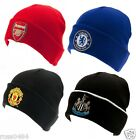 Football Hat Selection OFFICIAL Winter Warm Christmas Birthday Father's Day Gift