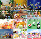 Iwako Puzzle Erasers Japanese Novelty Rubber - Party Bag Fillers + Gifts