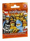 LEGO Minifigures SERIES 15  71011- CHOOSE FIGURES ALL £2.50 -NEW RESEALED IN PKT