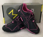 FootJoy M Project Womens Golf Shoes - Black Pink Ribbon -  #95663 - New in Box